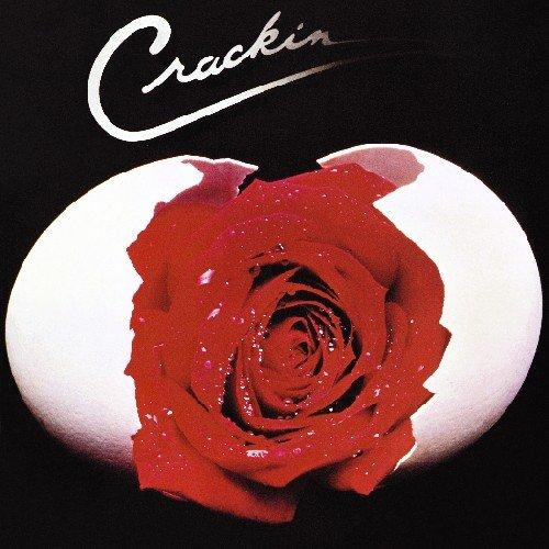 Crackin' - Crackin' (1977) [FLAC] Download