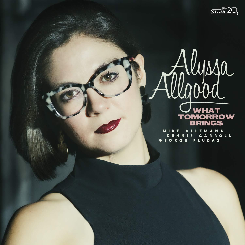 Alyssa Allgood - What Tomorrow Brings (2021) [FLAC] Download