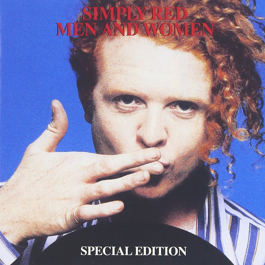 Simply Red - Men and Women (1987) [FLAC] Download