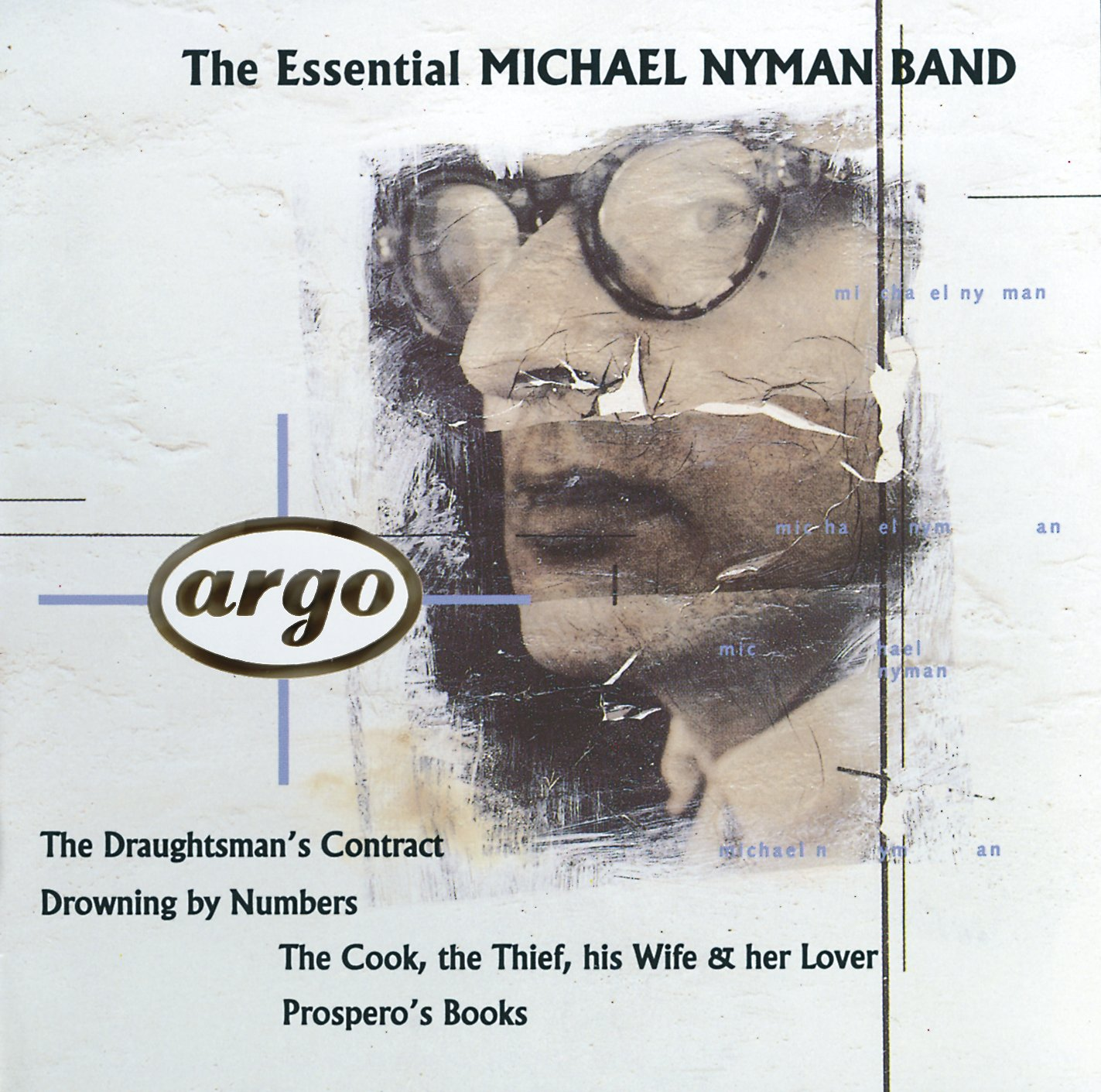 Michael Nyman Band – The Essential (1992) [FLAC]