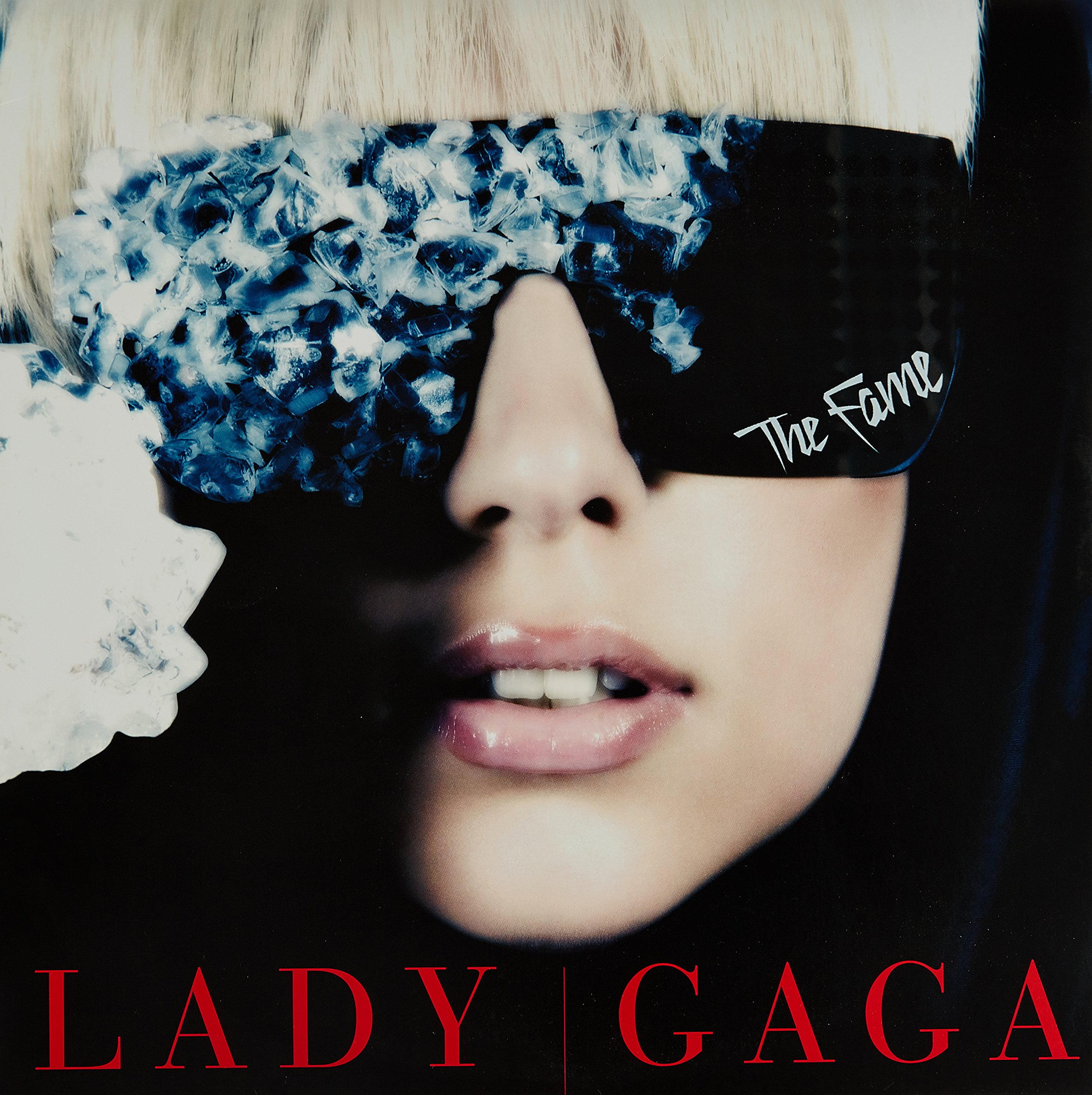 Lady Gaga – The Fame Monster (2009) [FLAC]