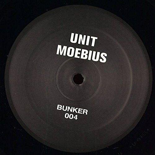 Unit Moebius – Untitled (2020) [FLAC]