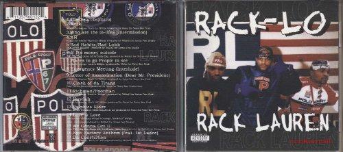 Rack-Lo - Rack Lauren (2002) [FLAC] Download