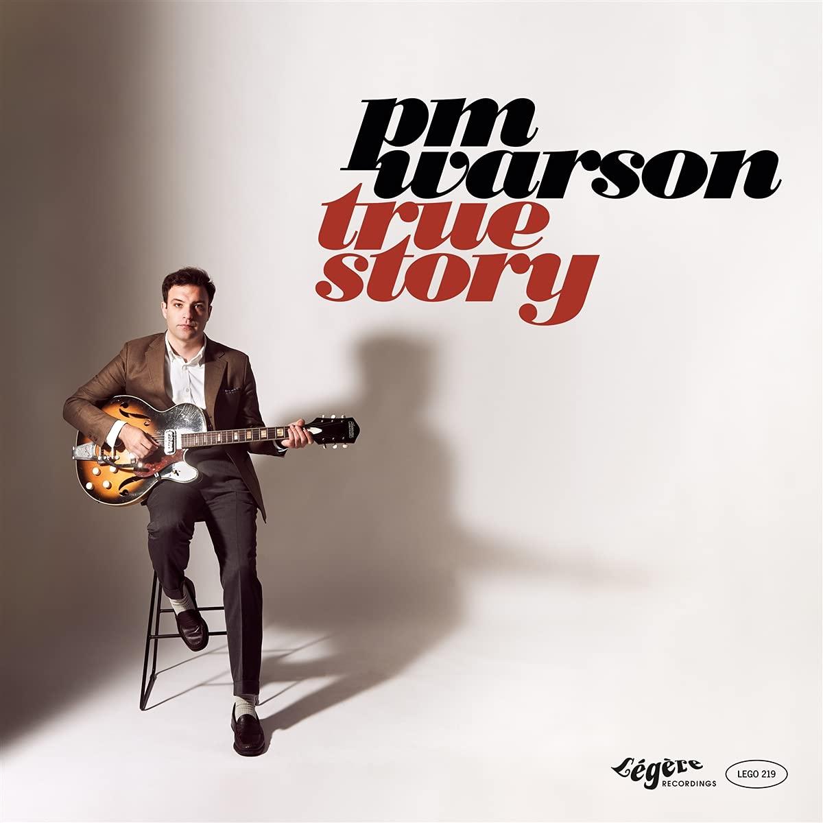 PM Warson - True Story (2021) [FLAC] Download