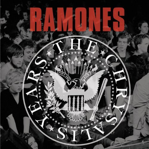 Ramones - The Chrysalis Years (2002) [FLAC] Download