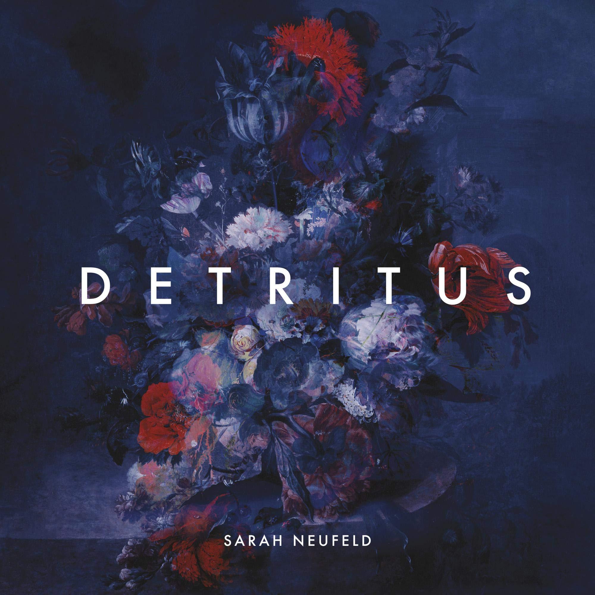 Sarah Neufeld - Detritus (2021) [FLAC] Download