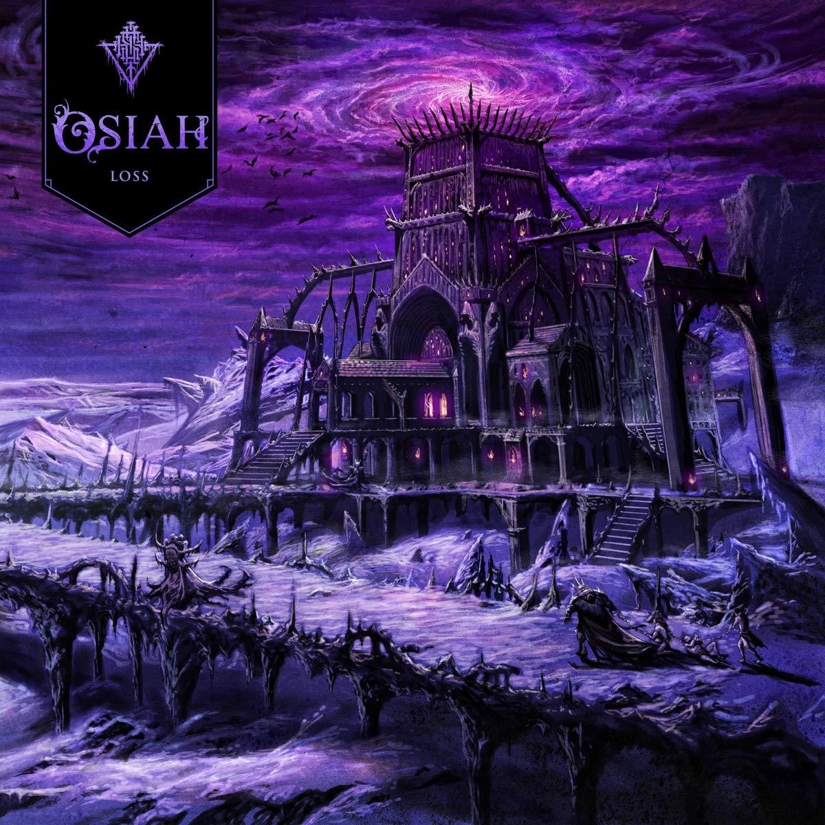 Osiah - Loss (2021) [FLAC] Download