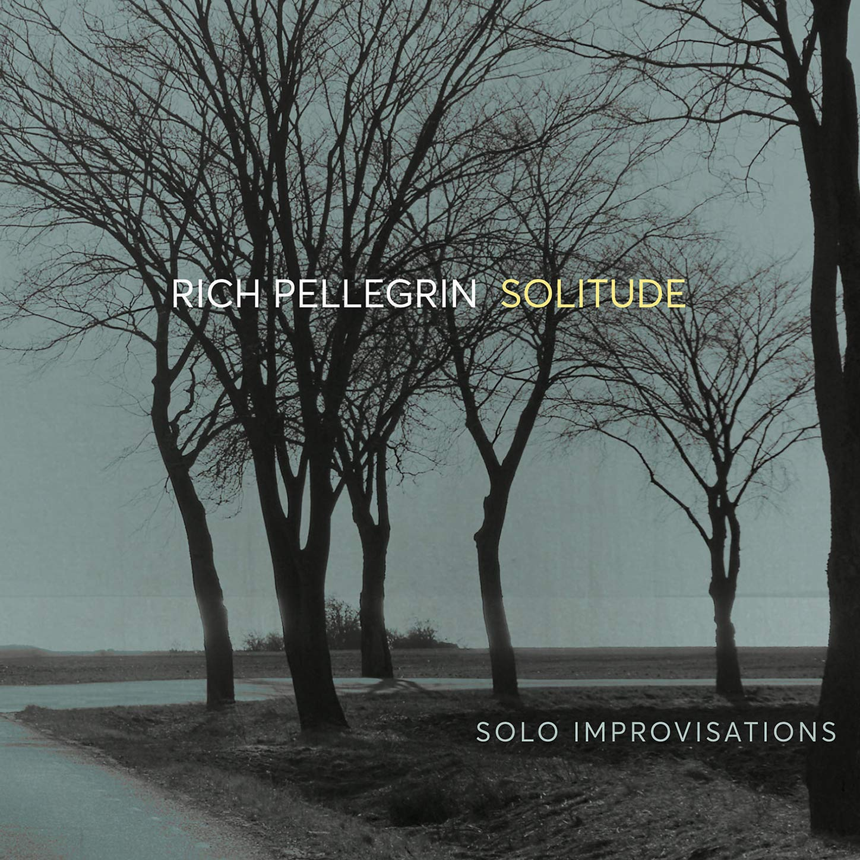 Rich Pellegrin - Solitude: Solo Improvisations (2021) [FLAC] Download