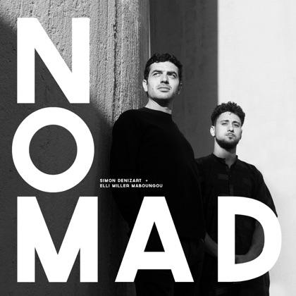 Simon Denizart & Elli Miller Maboungou - Nomad (2021) [FLAC] Download