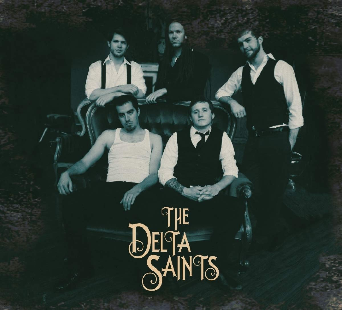 The Delta Saints - The Delta Saints (2011) [FLAC] Download