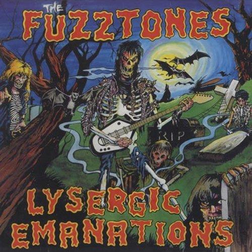 The Fuzztones - Lysergic Emanations (1992) [FLAC] Download