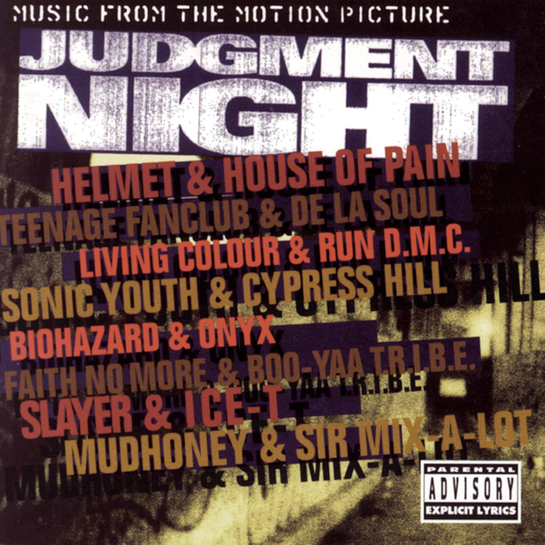 VA - Judgment Night (1993) [FLAC] Download