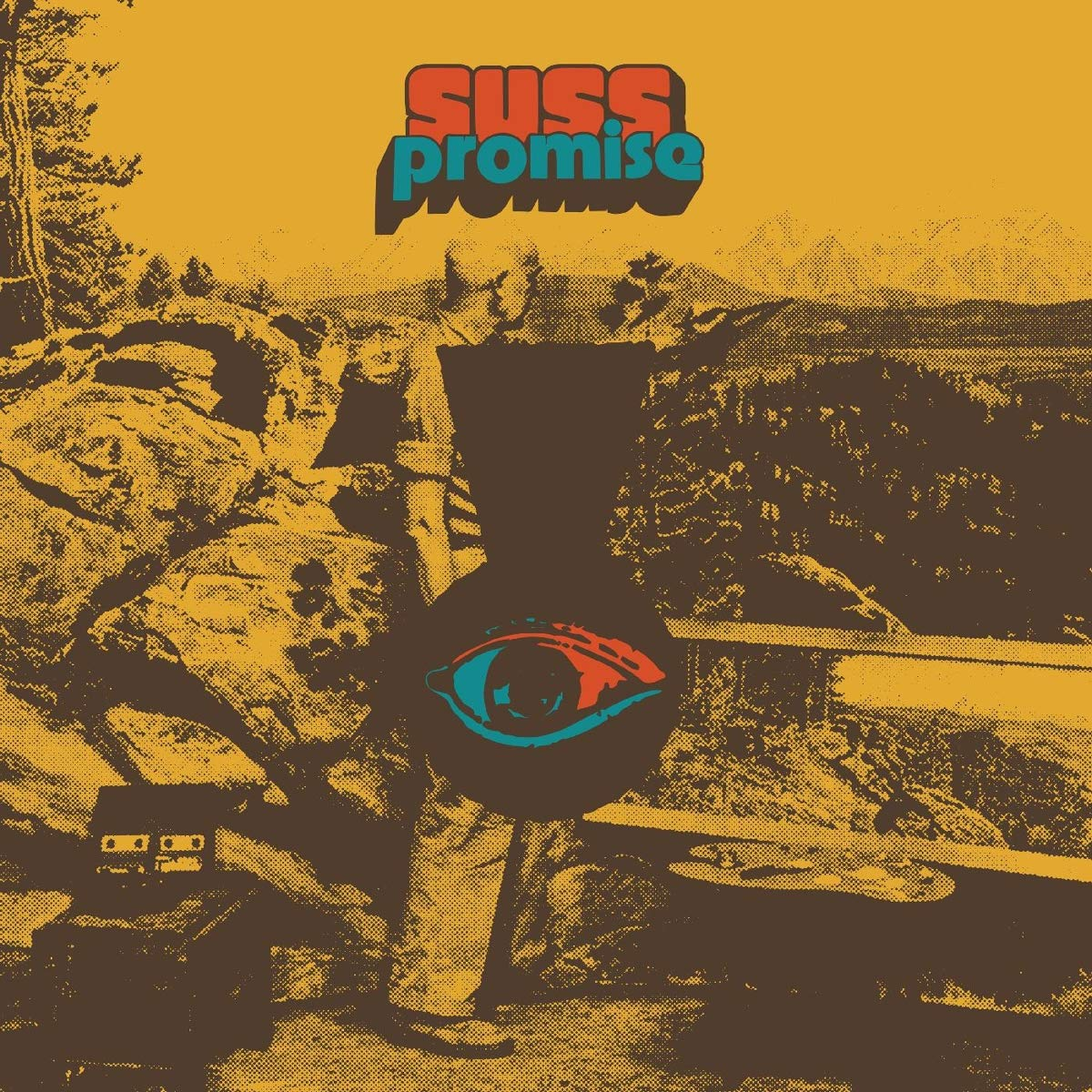 SUSS – Promise (2021) [FLAC]