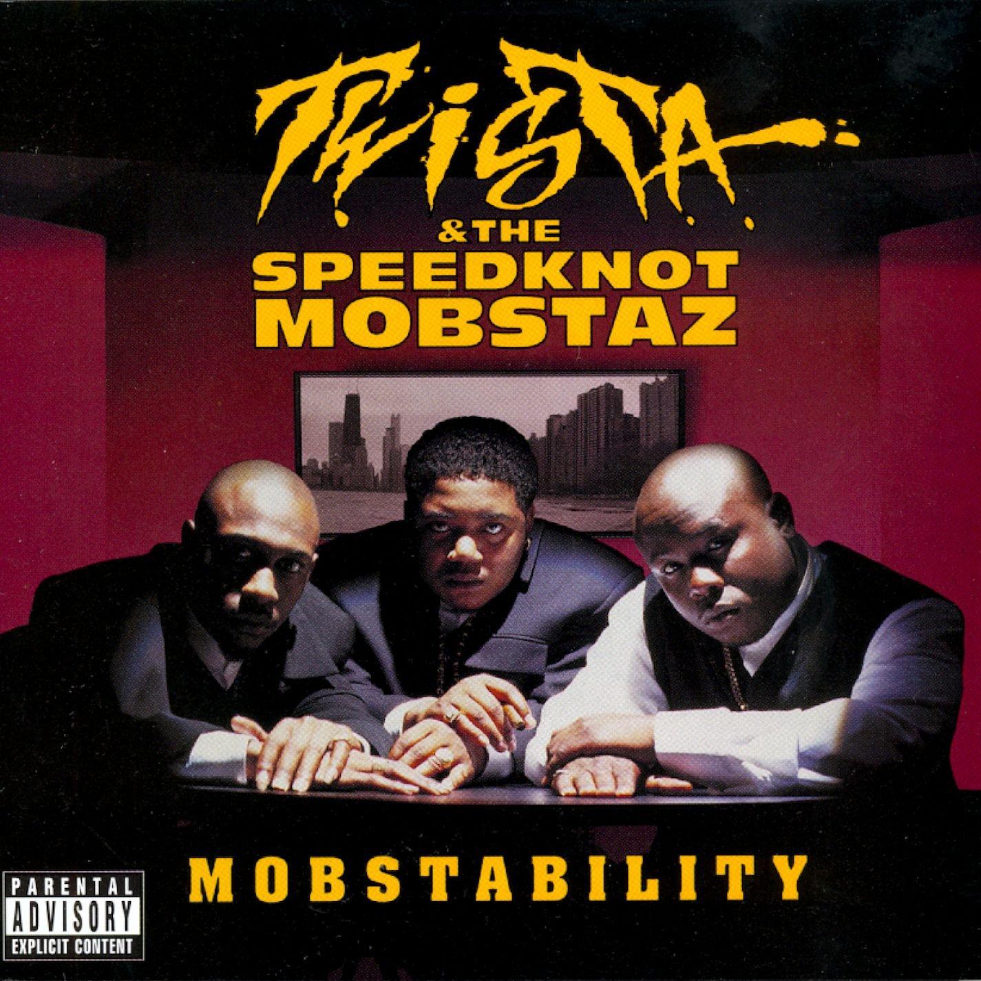 Twista & The Speedknot Mobstaz - Mobstability (1998) [FLAC] Download