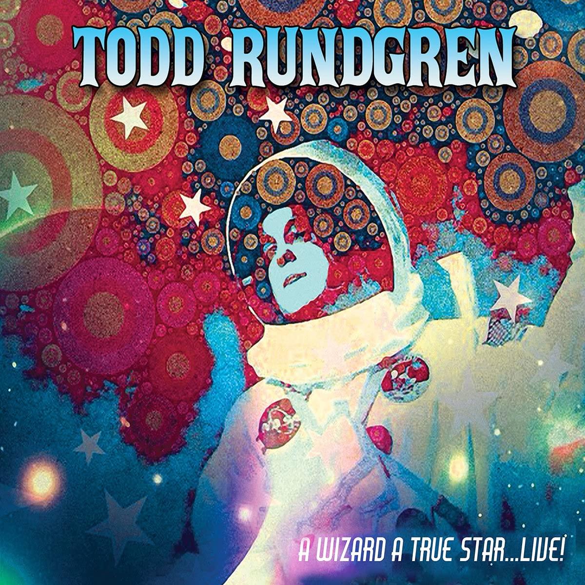 Todd Rundgren - A Wizard A True Star... Live! (2020) [FLAC] Download