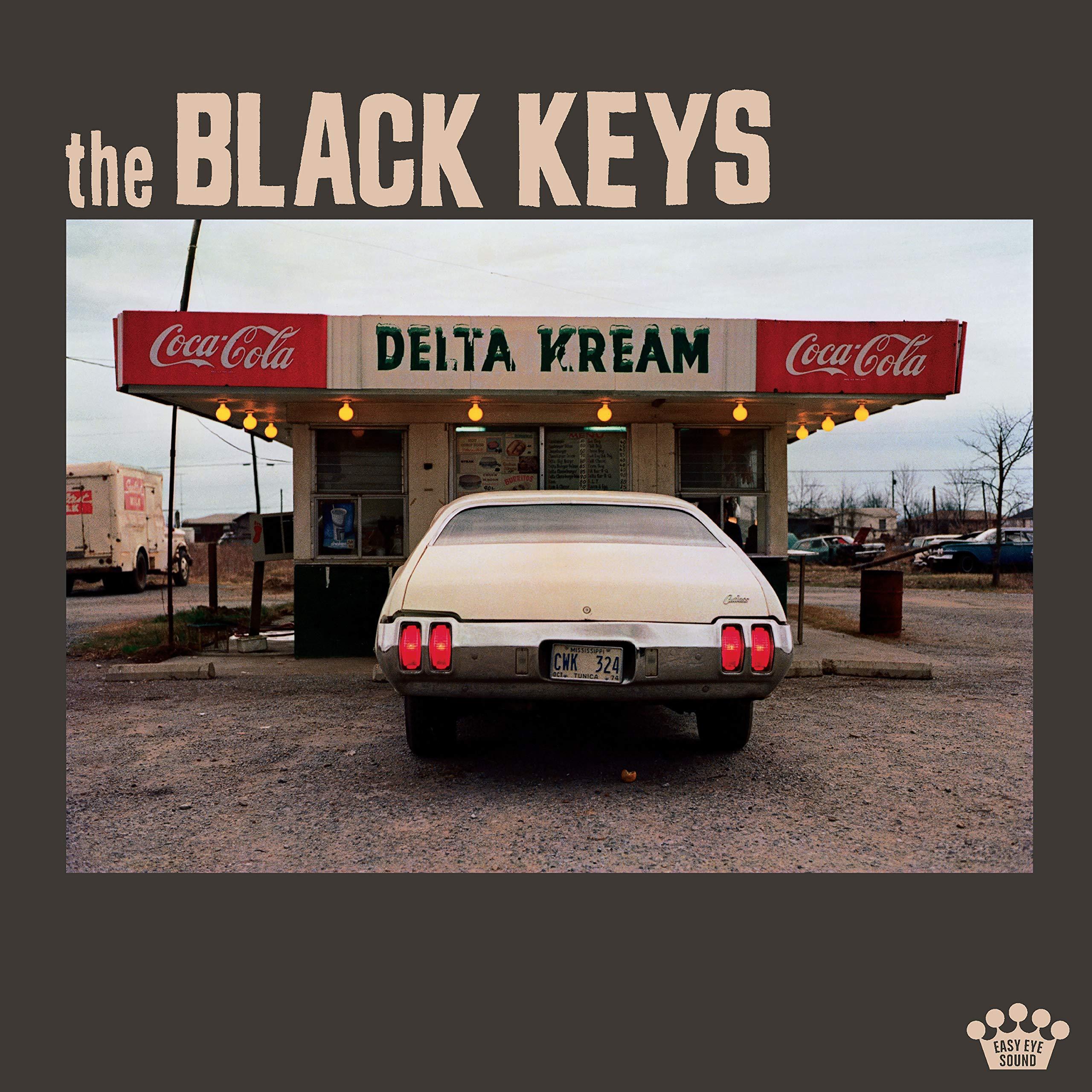 The Black Keys - Delta Kream (2021) [FLAC] Download
