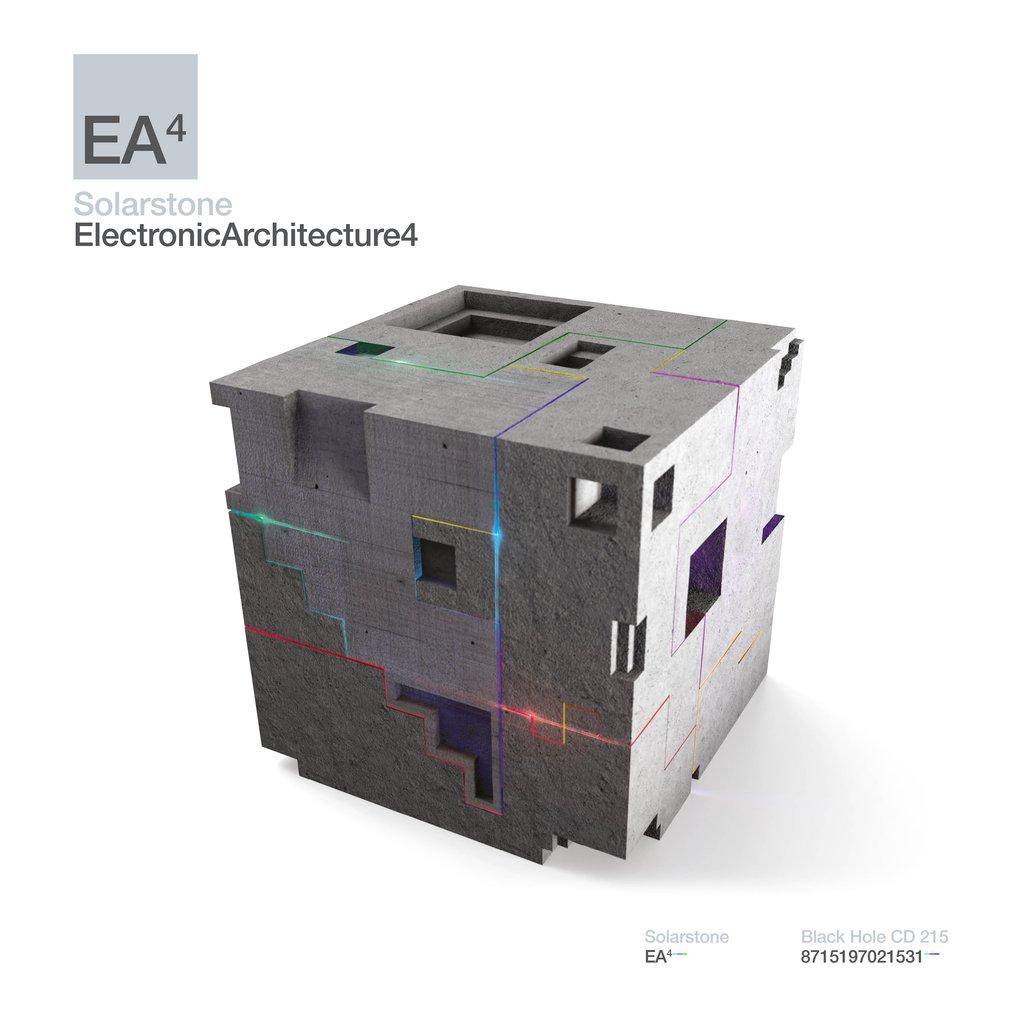 VA - Solarstone Presents Electronic Architecture 4 (2021) [FLAC] Download