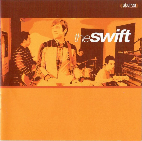 The Swift - The Swift (2002) [FLAC] Download