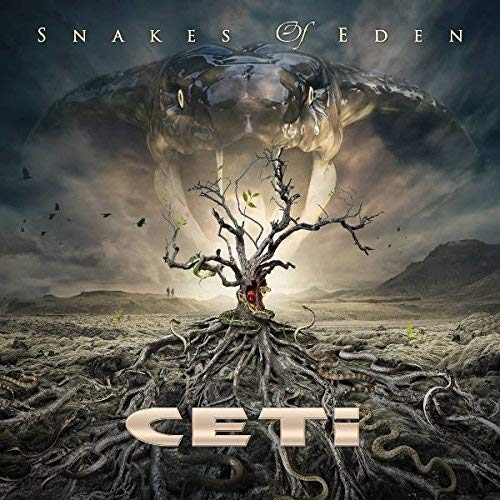 CETI - Snakes Of Eden (2016) [FLAC] Download