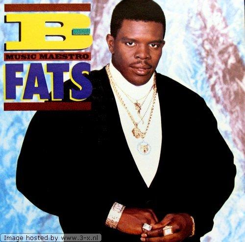 B-Fats - Music Maestro (1989) [FLAC] Download