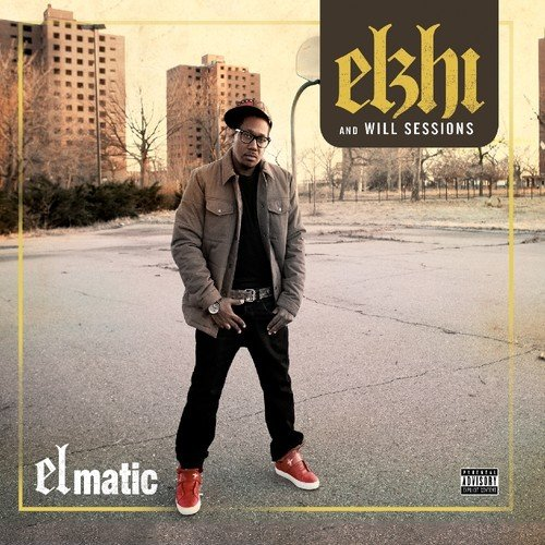 Elzhi & Will Sessions - Elmatic (2011) [FLAC] Download