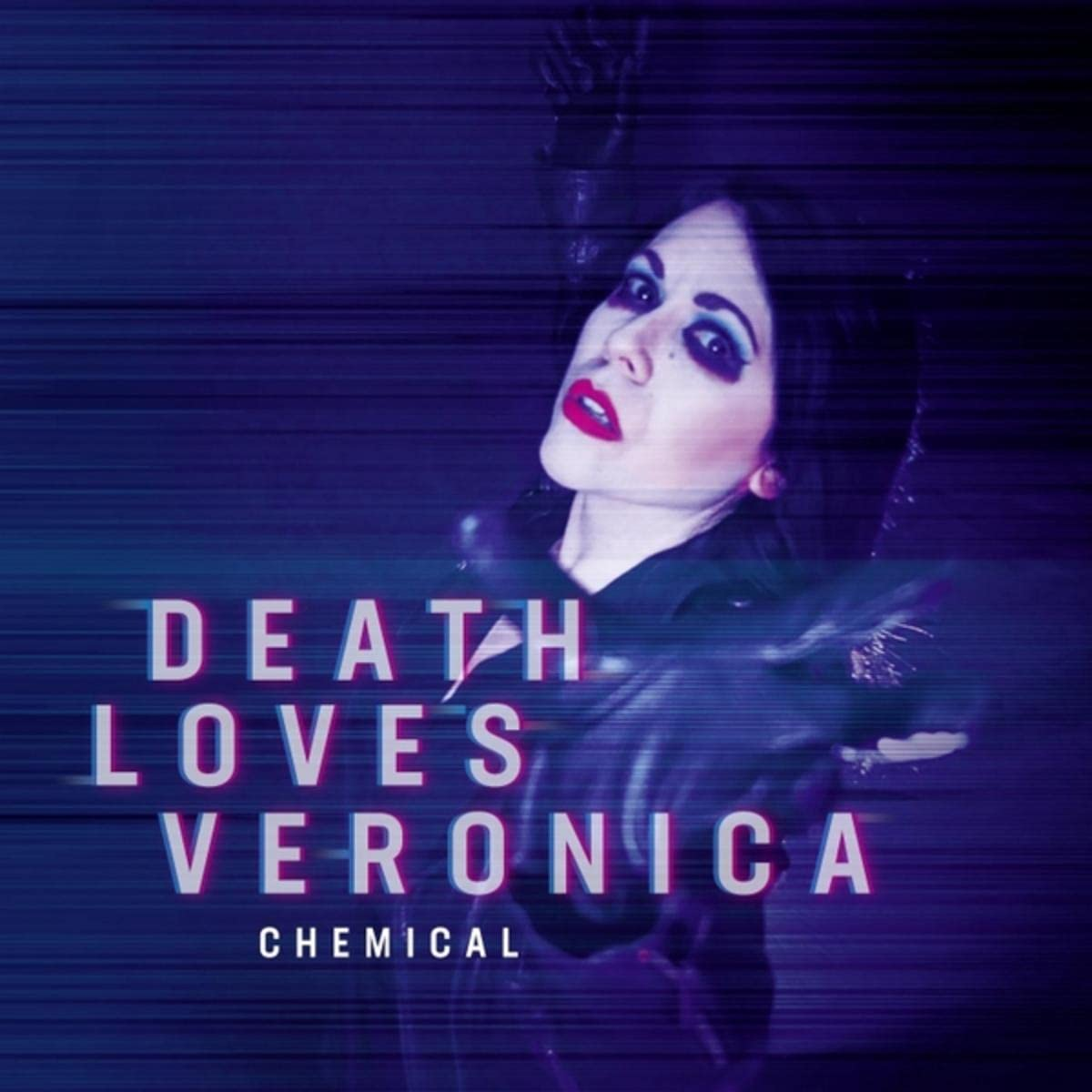 Death Loves Veronica - Chemical (2021) [FLAC] Download