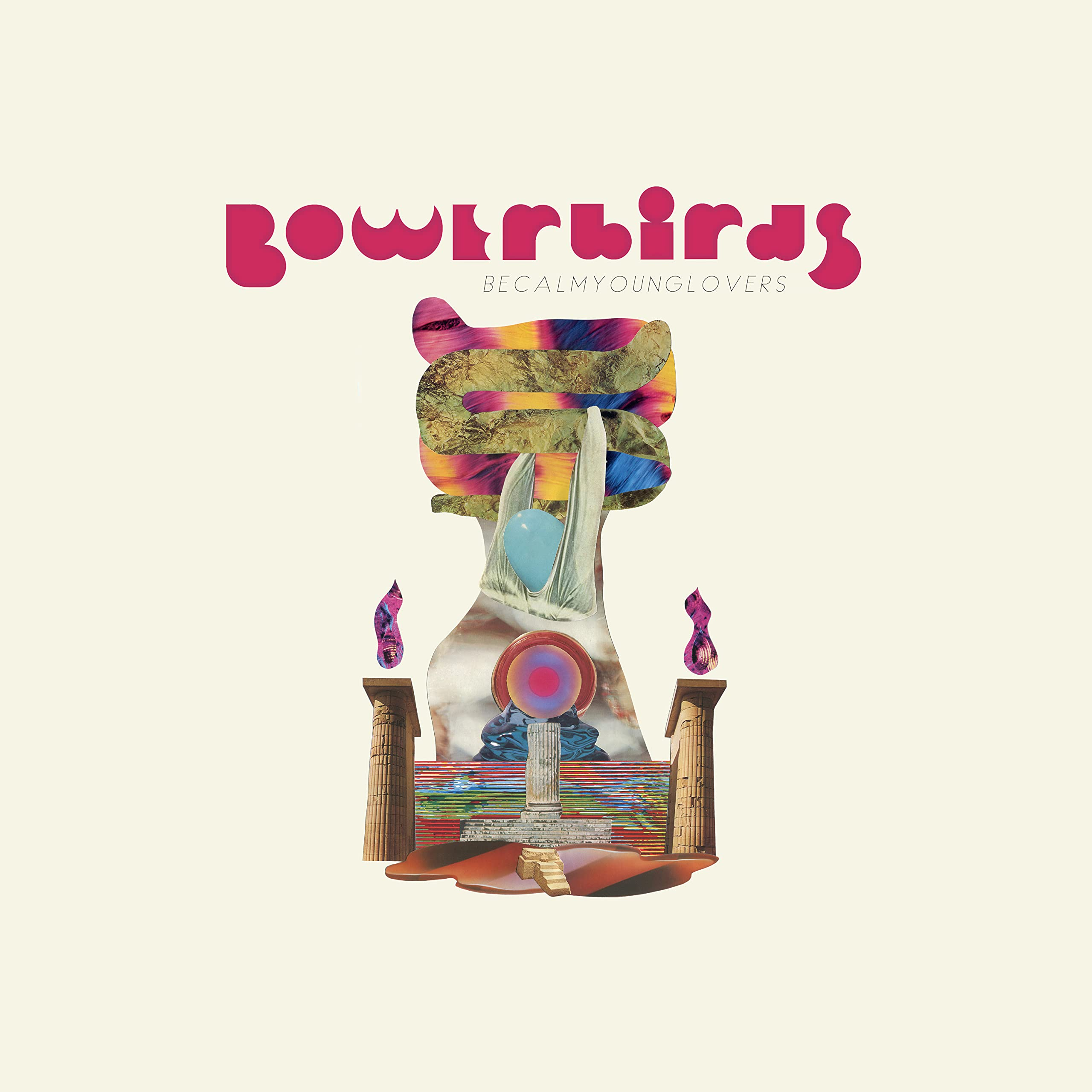 Bowerbirds - Becalmyounglovers (2021) [FLAC] Download