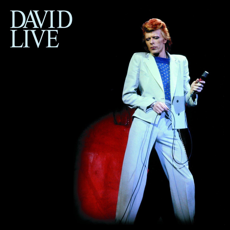 David Bowie - David Live (2017) [FLAC] Download