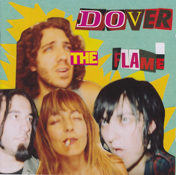Dover - The Flame (2003) [FLAC] Download