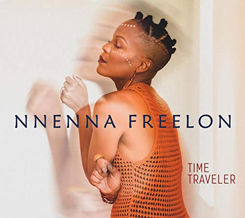 Nnenna Freelon - Time Traveler (2021) [FLAC] Download