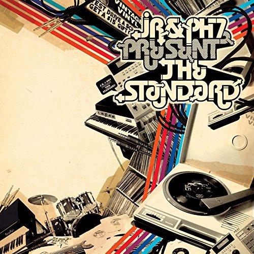 JR & PH7 - The Standard (2008) [FLAC] Download
