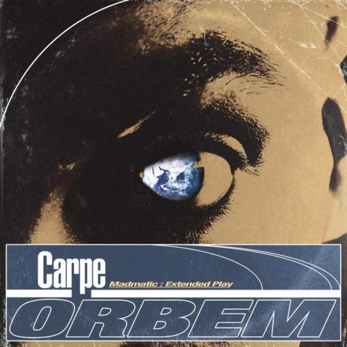 McGyver - Carpe Orbem (2021) [FLAC] Download