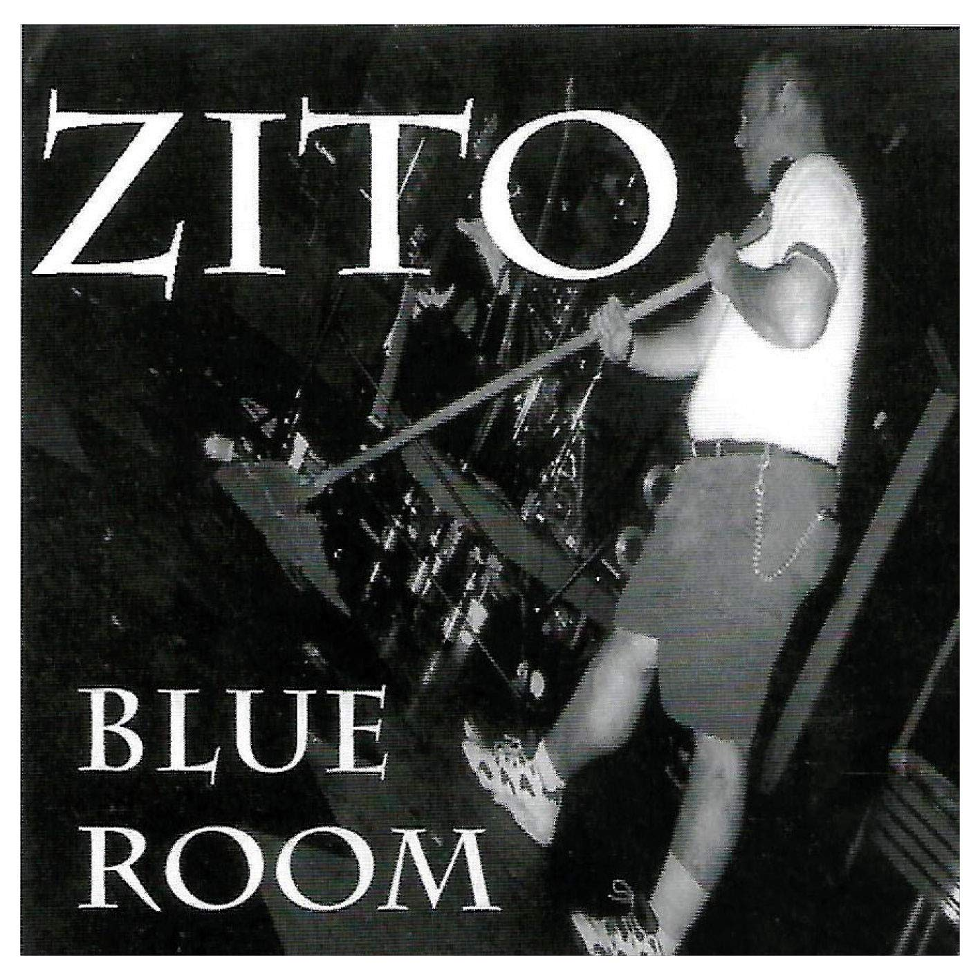 Mike Zito - Blue Room (2018) [FLAC] Download
