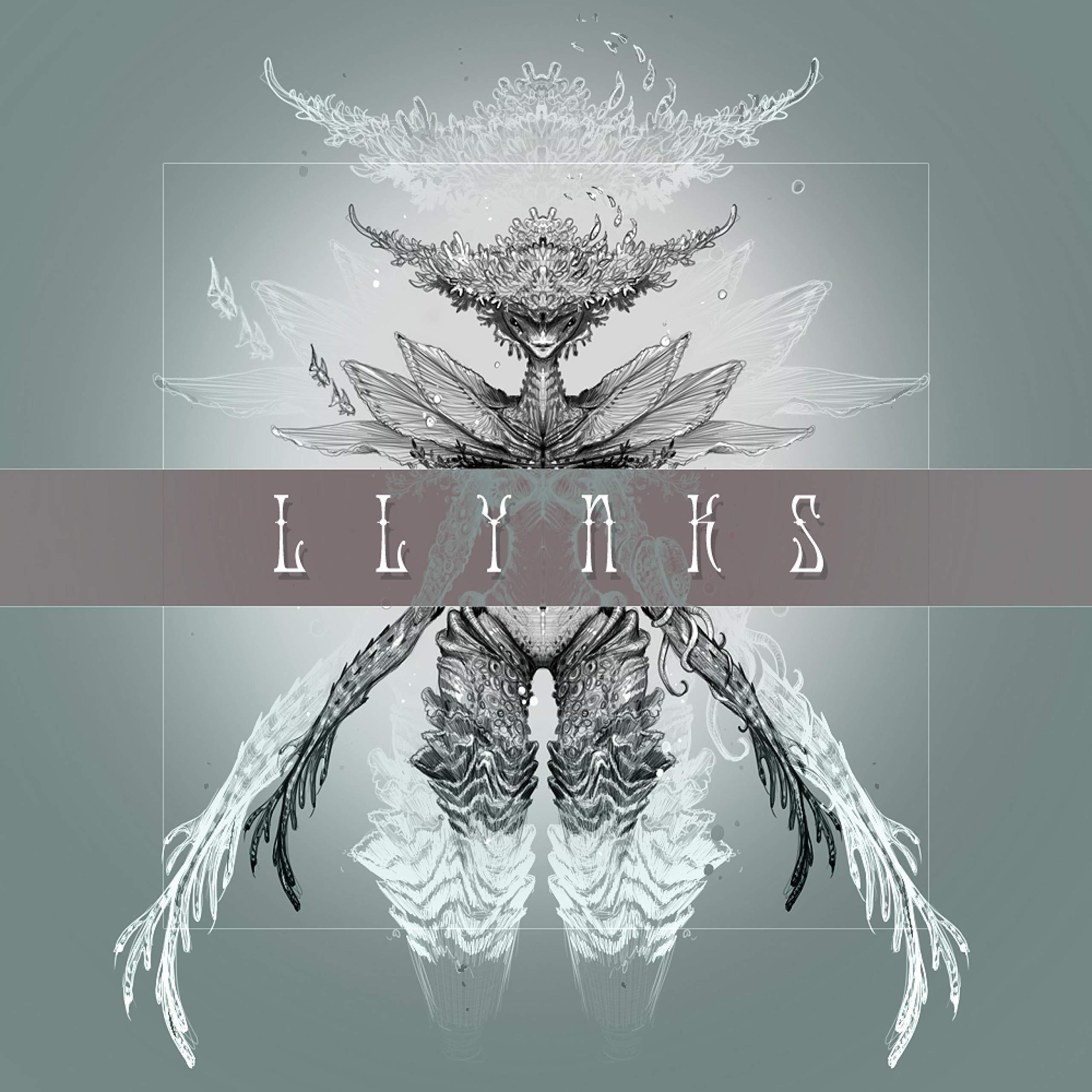 Llynks - DREAMWEAVERS XXVII (2021) [FLAC] Download