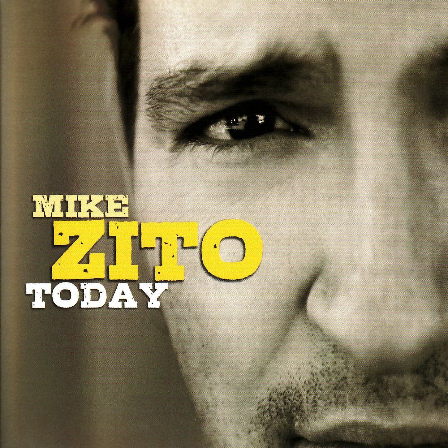 Mike Zito - Today (2008) [FLAC] Download