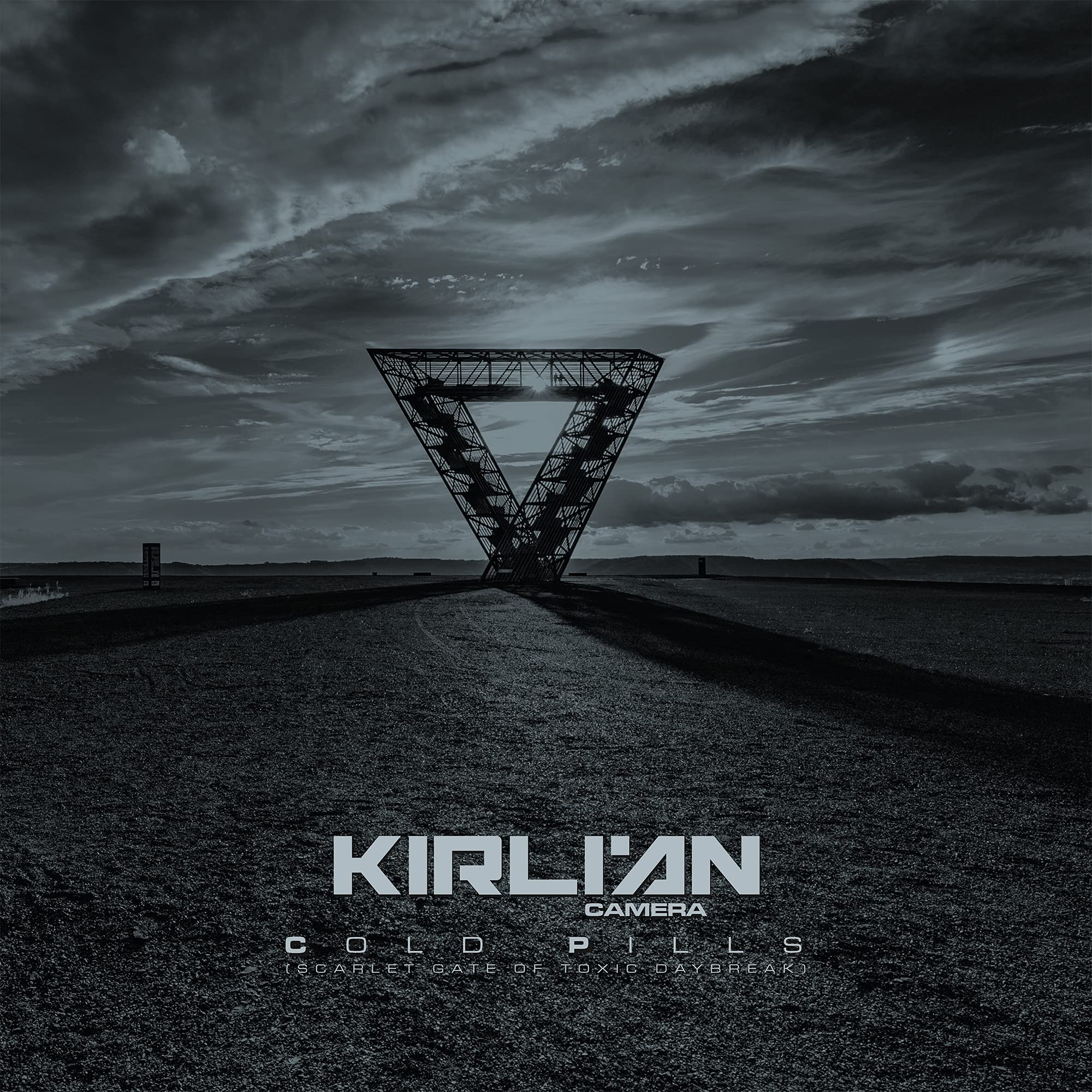 Kirlian Camera - Cold Pills (Scarlet Gate of Toxic Daybreak) (2021) [FLAC] Download