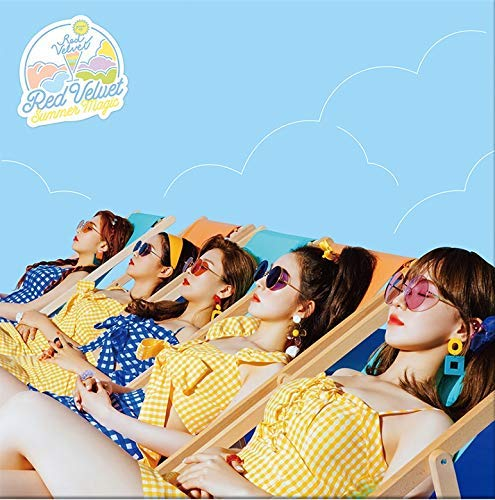 Red Velvet - The Red Summer (2017) [FLAC] Download