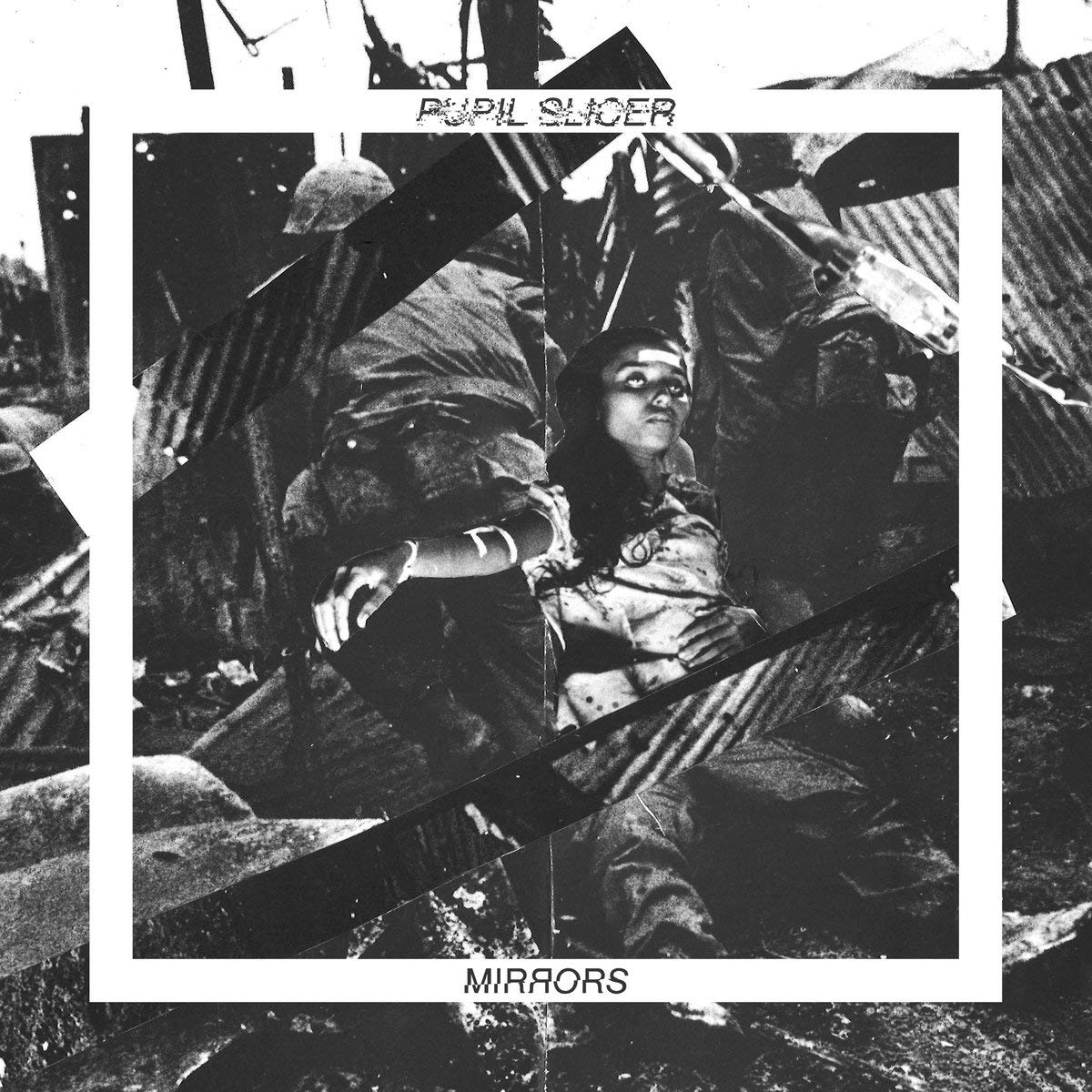 Pupil Slicer - Mirrors (2021) [FLAC] Download