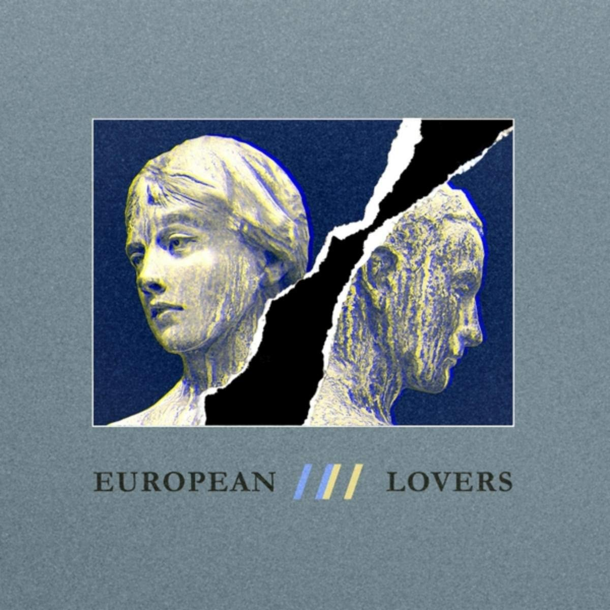 Steven Jones & Logan Sky - European Lovers (2021) [FLAC] Download