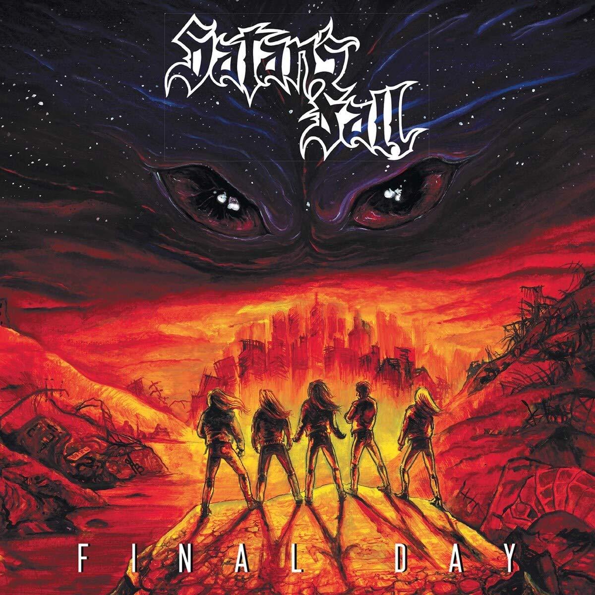 Satan's Fall - Final Day (2020) [FLAC] Download
