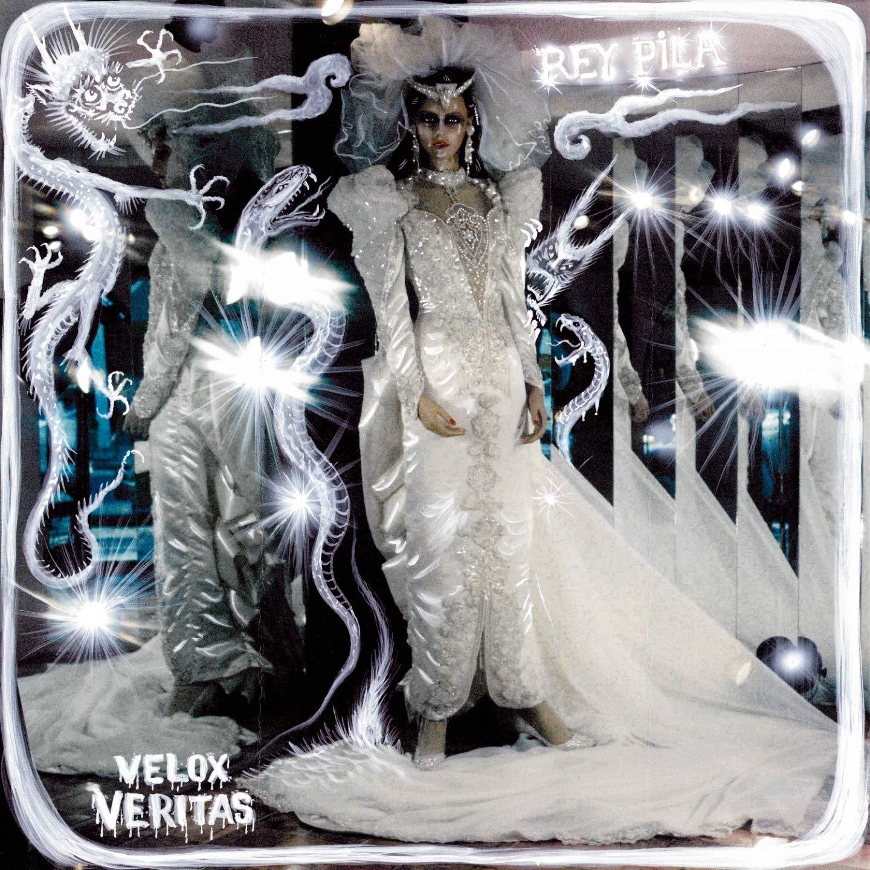Rey Pila - Velox Veritas (2020) [FLAC] Download
