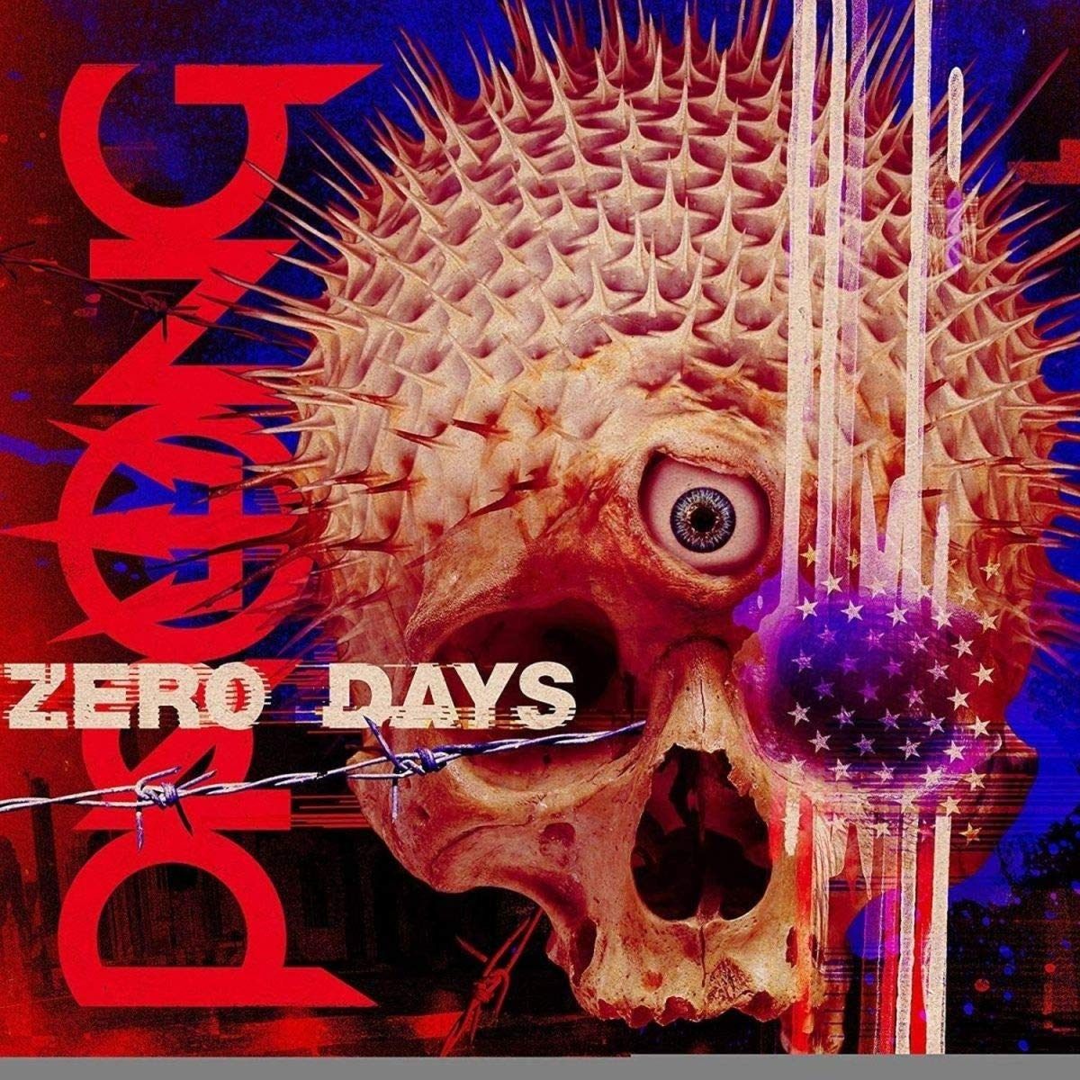 Prong - Zero Days (2017) [FLAC] Download