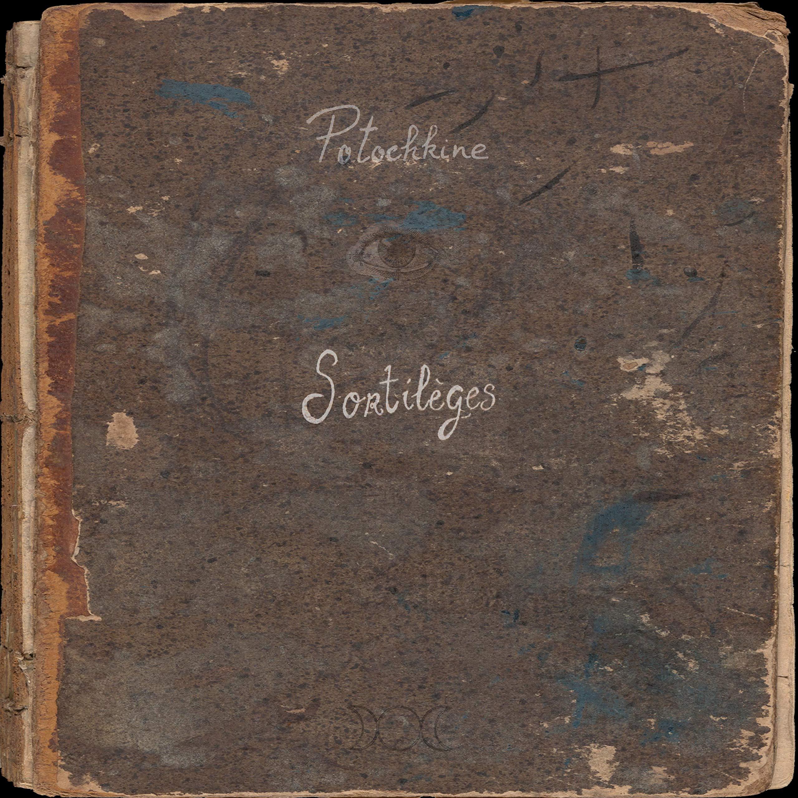 Potochkine - Sortilèges (2021) [FLAC] Download