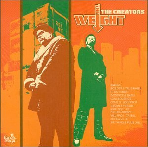 The Creators - The Weight (2000) [FLAC] Download