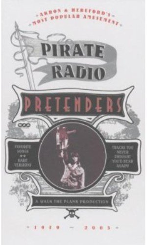 The Pretenders - Pirate Radio (2006) [FLAC] Download