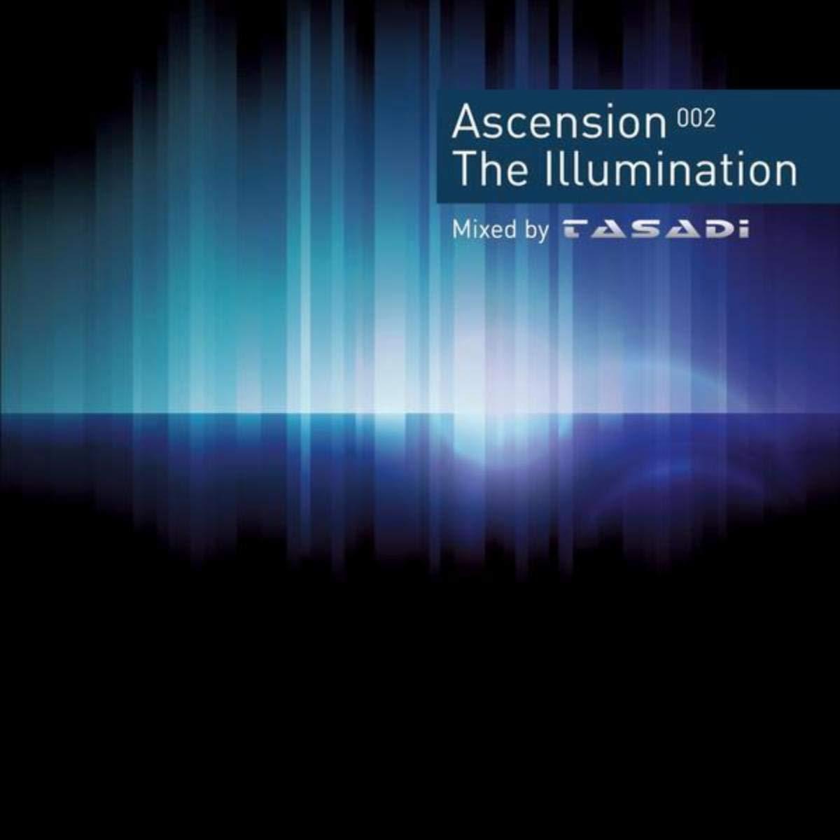 VA - Ascension 002 The Illumination  Mixed by Tasadi (2012) [FLAC] Download