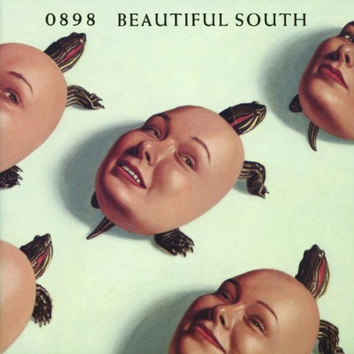 The Beautiful South - 0898 (1992) [FLAC] Download