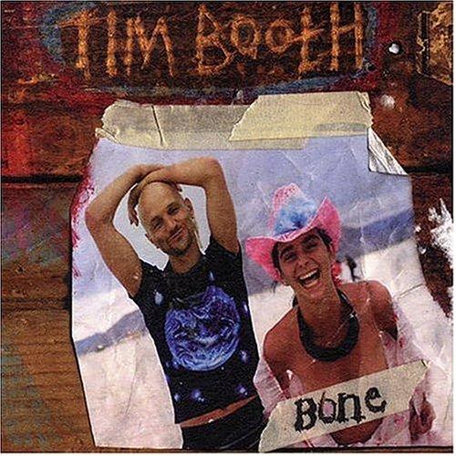 Tim Booth - Bone (2004) [FLAC] Download