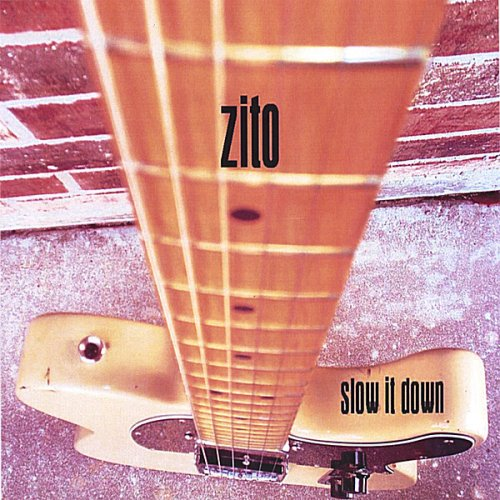 Zito - Slow it Down (2004) [FLAC] Download