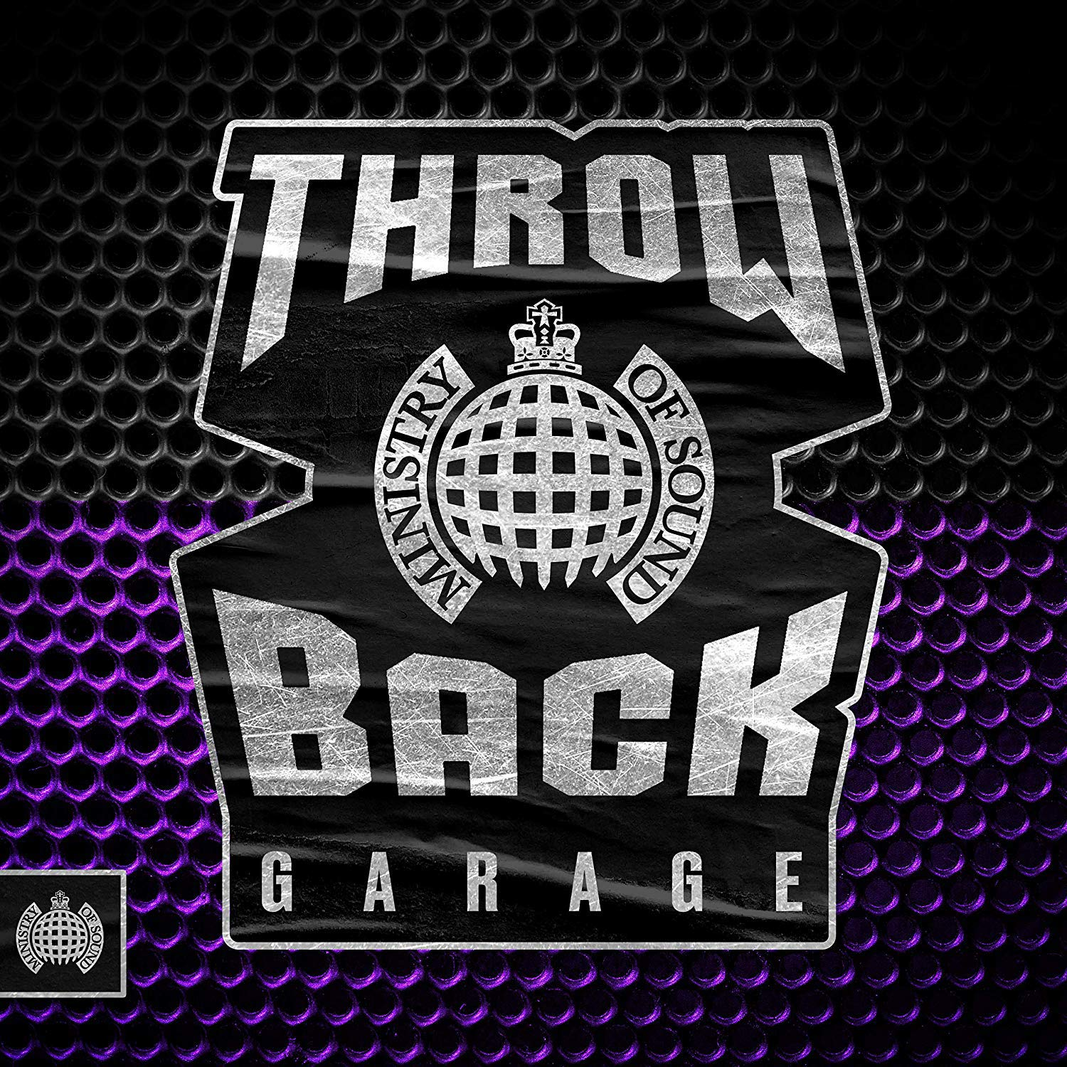 VA - Ministry of Sound  Throwback Garage (2019) [FLAC] Download